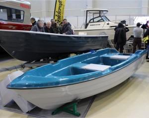 Илья Илмарин — компетентные статьи о выставке лодок на ВДНХ