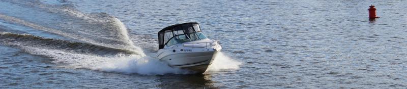 Илья Илмарин — статьи о катерах, лодках