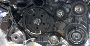 Автомобильный двигатель — иллюстрация к статье
